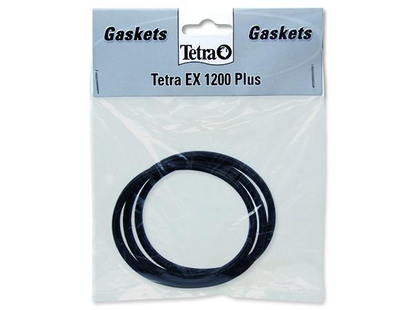 Náhradní těsnění pod hlavu TETRA Tec EX 1200 Plus 1ks