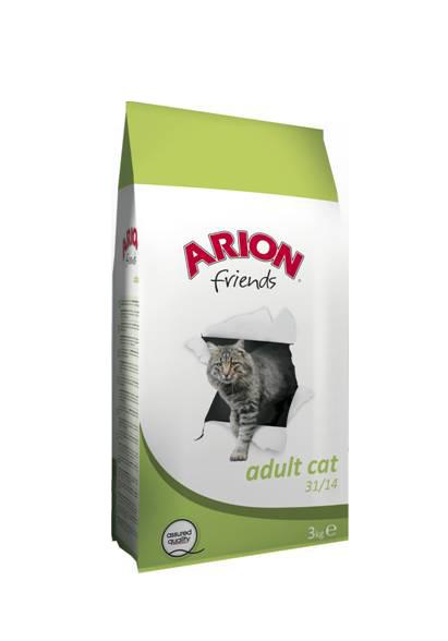 Arion Cat Standard Adult 15kg
