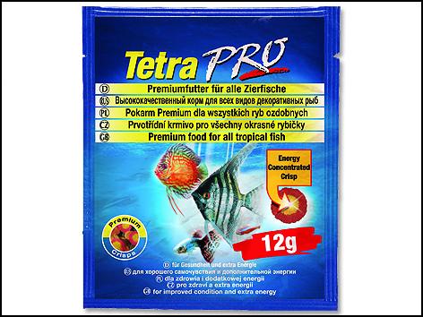 TetraPro Energy sáček 12g