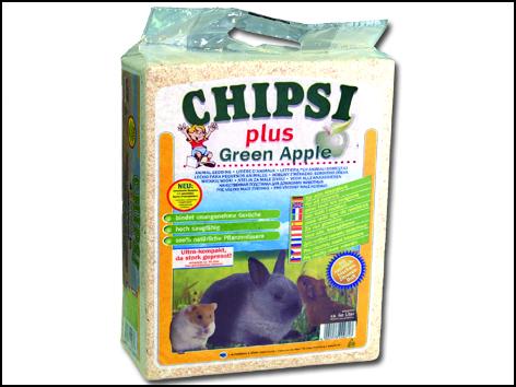 Hobliny Chipsi jablko 3,6kg