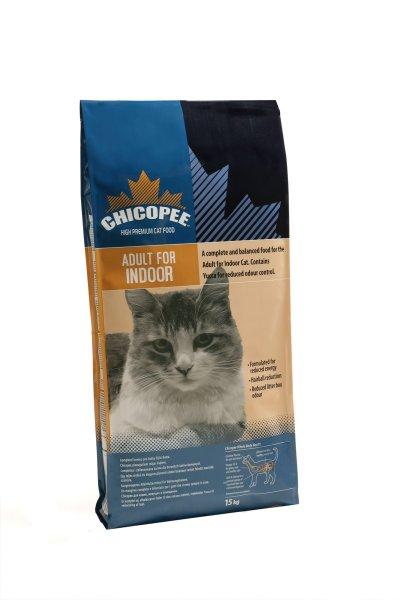 Chicopee Adult Cat Indoor 15kg
