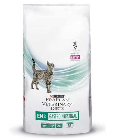 Purina VD Feline EN Gastrointestinal 1,5kg