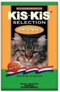 KIS-KIS Cat Original 7,5 kg Mix