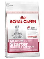 Royal Canin Medium Starter M&B 12kg