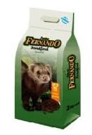 FERRET Fernando krmivo pro fretky 2kg