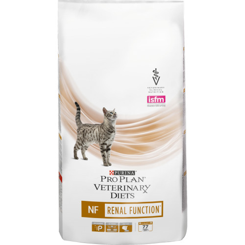 Purina VD Feline NF Renal Function 1,5kg