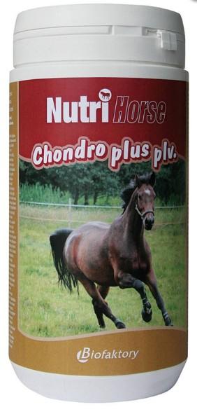 Nutri horse chondro pulvis 1kg exp. 12/2016