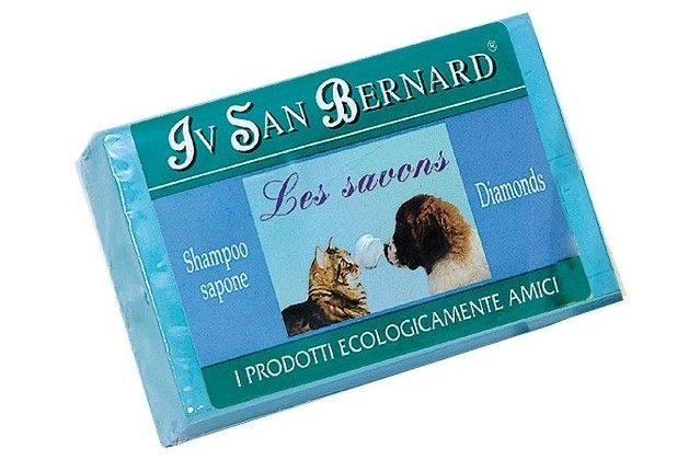 San Bernard - Mýdlo Diamonds 75g
