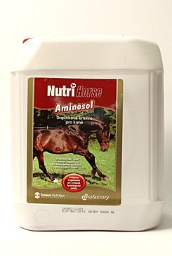 Nutri Horse Aminosol sol 5000ml