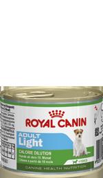Royal Canin Canine konz. Mini Adult Light 195g