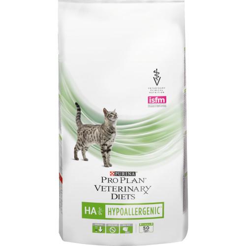 Purina VD Feline HA Hypoallergenic 3,5kg