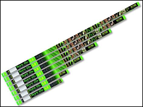 Zářivka EXO TERRA Repti Glo 5.0 - 91 cm 30W