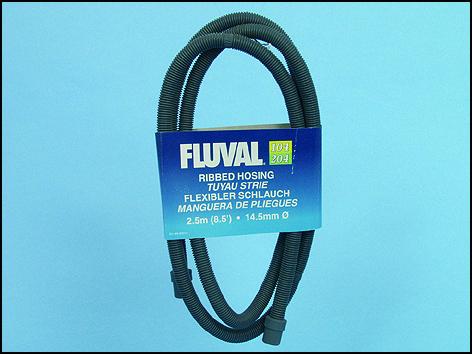Náhradní hadice žebrovaná Fluval 104, 204, 105, 205 1ks