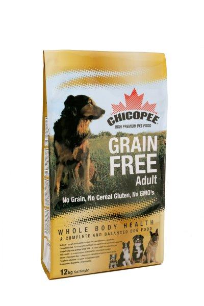 Chicopee Adult Grain Free 12kg
