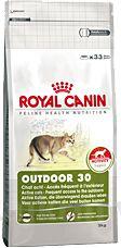 Royal canin Feline Outdoor 2kg