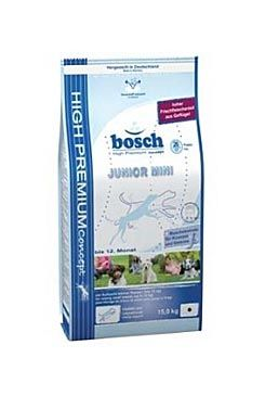 Bosch Dog Junior Mini 3kg