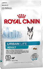 Royal Canin Canine Urban Adult Small 500g