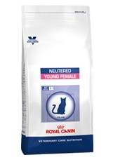 Royal Canin VET Cat Neut Young Female S/O 1,5kg