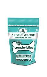 Arden Grange Crunchy Bites light rich in Chicken 10 x 250g