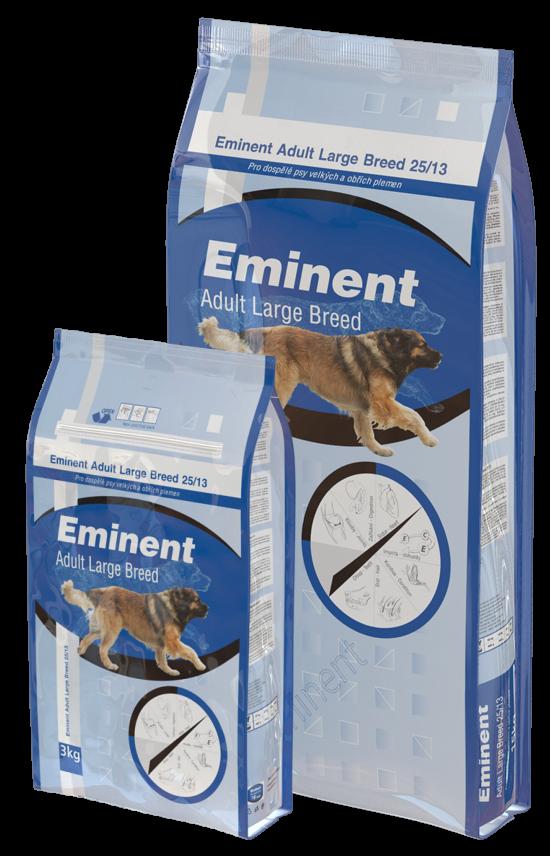 Eminent Dog Adult Large Breed 3kg