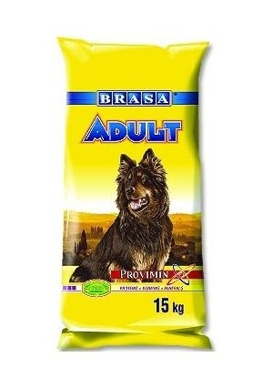 Brasa Dog Adult 15kg