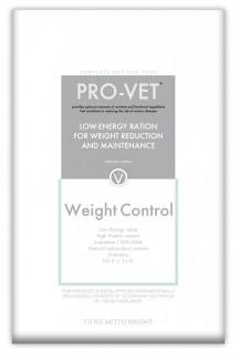 PRO-VET Dog Weight Control 7.5 kg