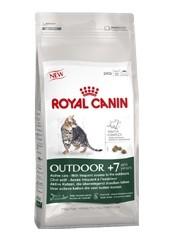 Royal Canin Feline Outdoor +7 2kg