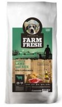 Topstein Farm Fresh Lamb & Rice 15kg