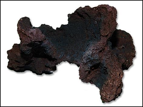 Dekorace akvarijní Láva 17 x 13 x 14 cm 1ks