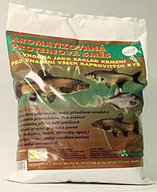 Aromatizovaná proteinová směs 3kg