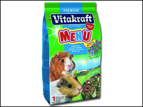 Menu Guinea Pig bag 1kg