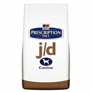 Hill's Canine J/D Dry 12kg exp. 10/2016 + DOPRAVA ZDARMA