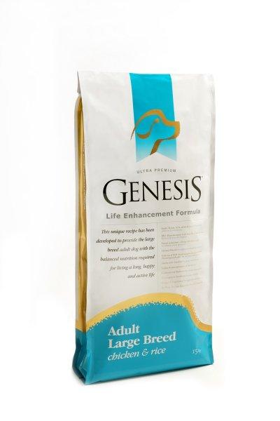 Genesis Adult Cat 7,5kg