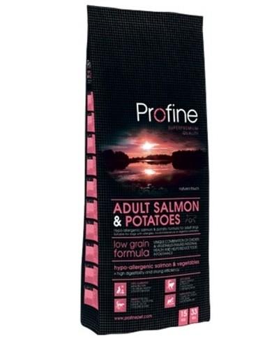 Profine Dog Adult Salmon & Potatoes 3kg