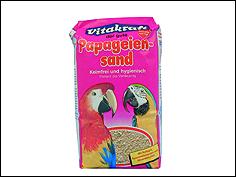 Parrot sand 2,5kg
