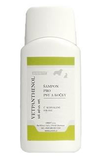 Vetpanthenol šampon s Azadirachtou 150ml