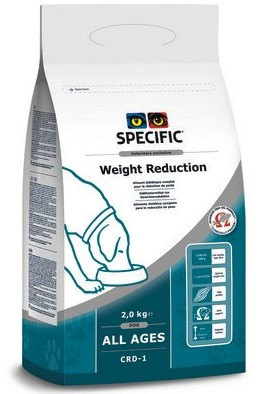 Specific CRD-1 Weight Reduction 13kg pes + DOPRAVA ZDARMA
