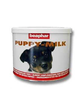 Beaphar mléko krmné Puppy Milk pes plv 200g