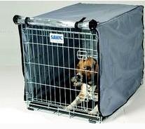 Přehoz na Klec Dog Residence 107cm
