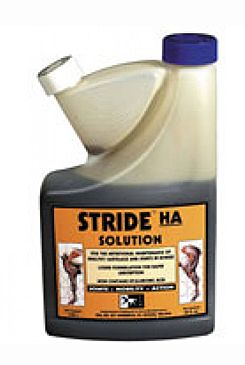 TRM pro koně Stride Ha Solution 1,2l