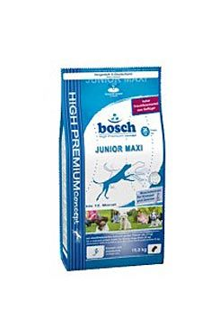 Bosch Dog Junior Maxi 3kg