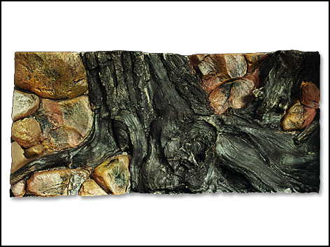 Pozadí AQUA EXCELENT Amazonia 80 x 40 cm 1ks
