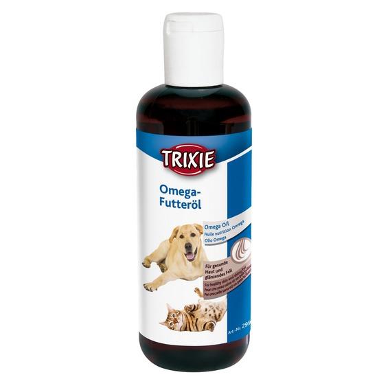 OMEGA OIL - olej nenasyc. mastné kyseliny Omega 3 a 6 250 ml