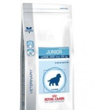 Royal Canin VET CARE Junior Large Dog 14kg