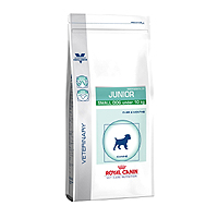 Royal Canin VET CARE Junior Small Dog 800g
