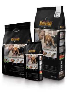Belcando Lamb & Rice 15kg + DOPRAVA ZDARMA