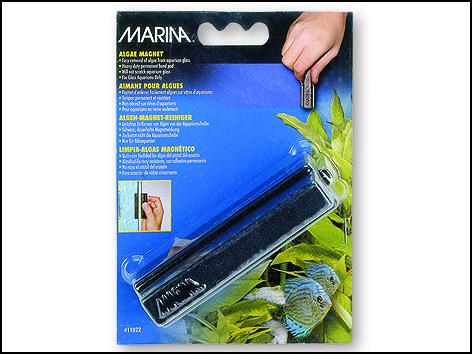 Stěrka magnetická Marina střední 1ks
