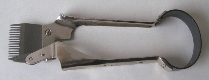 Hauptner-strojek 25mm