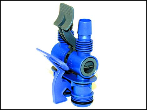 Náhradní ventil aqua-stop Fluval 104,204,304,404 - 105,205,305,405 1ks