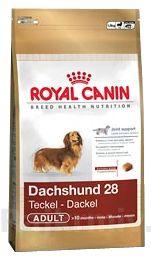 Royal canin Breed Jezevčík 1,5kg